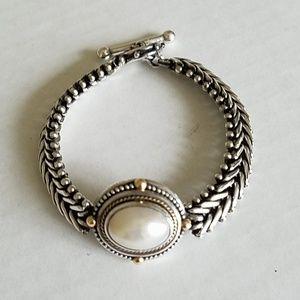 Stephen Dweck Mabe Pearl Bracelet